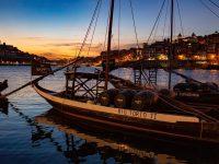 Oporto – Vila Nova de Gaia – Fiume Duero