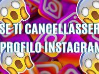 Guida su come fare il backup del nostro profilo Instagram, salvare tutti i post, le storie e le chat