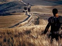 Pienza, Val d'Orcia – Sulle tracce del Gladiatore – Breve video test 4k – Gladiator Movie Location