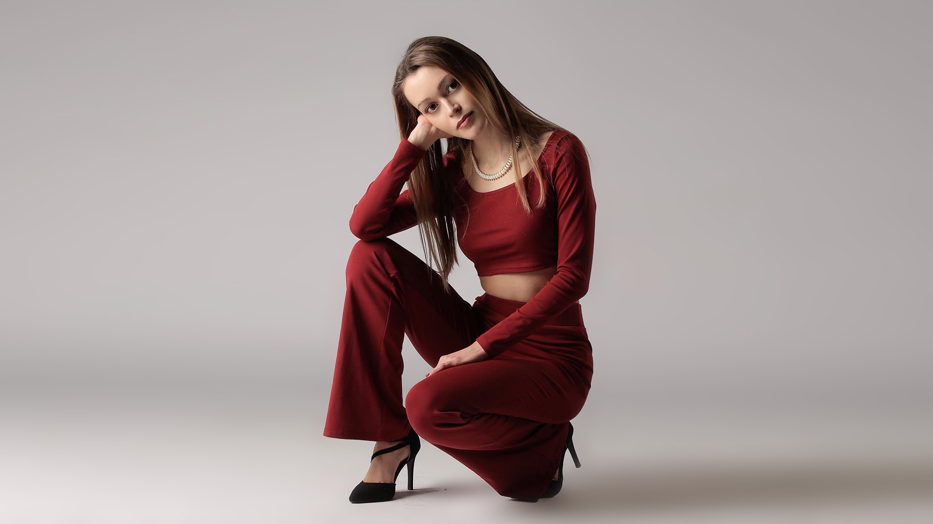 Matilde. Fashion Shooting 2021