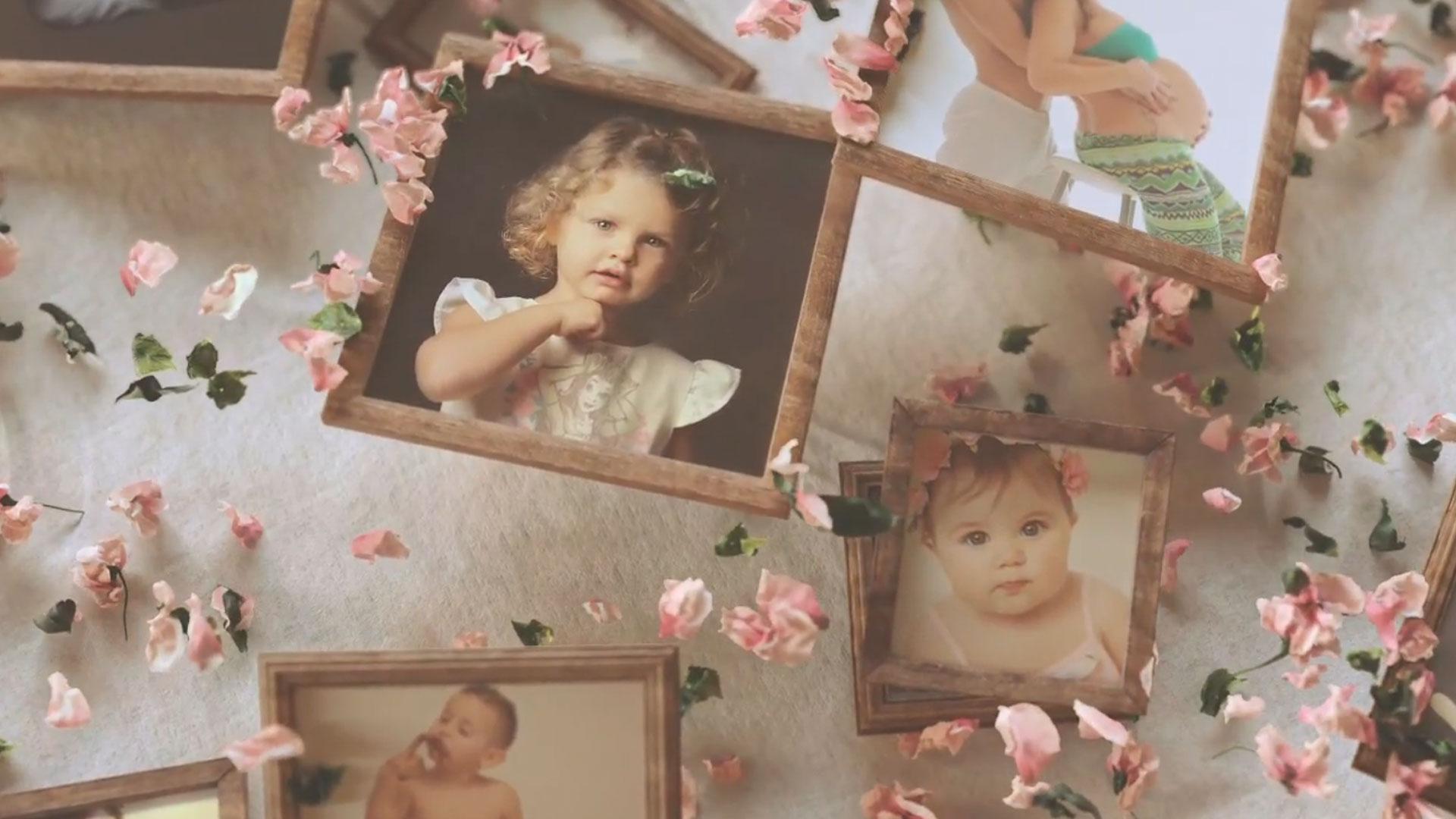 Servizi fotografici professionali per bambini e donne in gravidanza – Video Promo